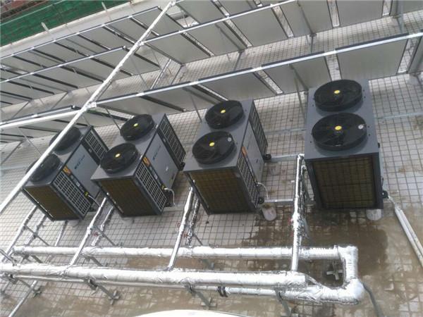 各地迎来开学潮 空气源热泵或成为学校热水的新选择