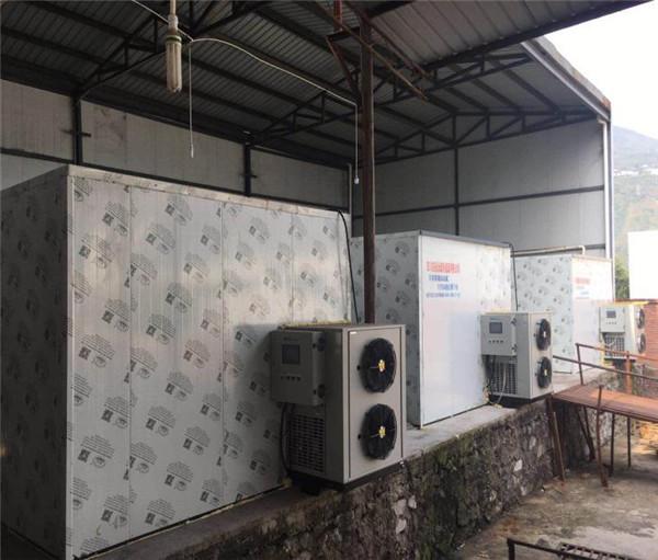 河南要完成27903座烤烟房电代煤改造 空气源热泵将成为市场新选择