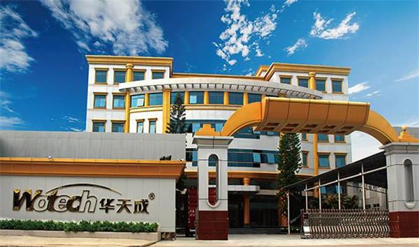 华天成空气源热泵冷暖机组服务河北7000O酒店 赢得甲方高度好评