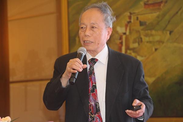 """慧聪暖通专访:马一太教授谈""""煤改电""""的发展趋势"""