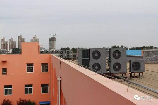 山东煤改电民生工程迫在眉睫 热立方时刻准备着