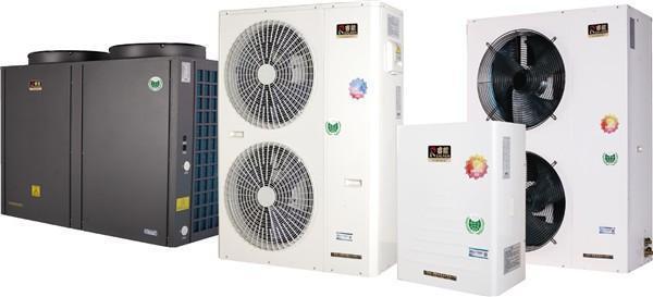 海立睿能:散煤清零任务在即 空气能热泵再迎发展良机