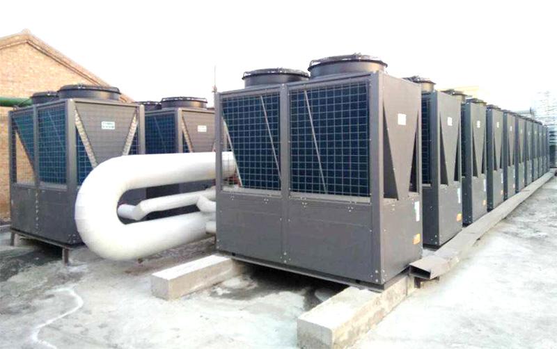 派沃智能热泵引领采暖新风尚