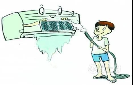 空调的正确打开方式, 家里有长辈的需要看一眼!