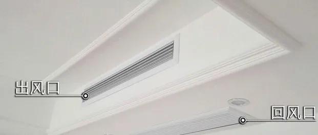 中央空调和新风系统有什么区别?装了空调有必要装新风系统吗?