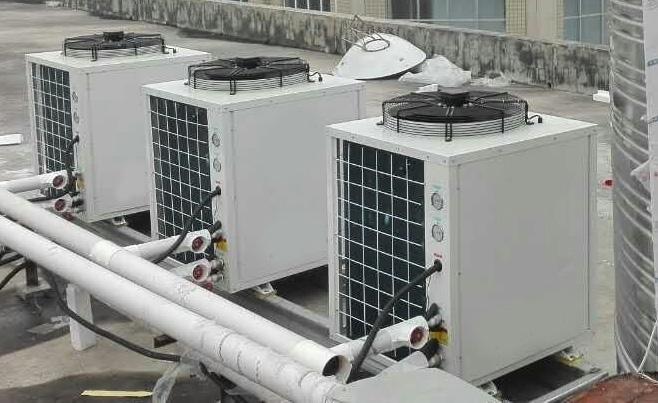 空气能采暖坚决不用天然气