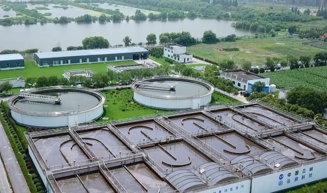 黑科技实战:天舒污泥干化样板工程