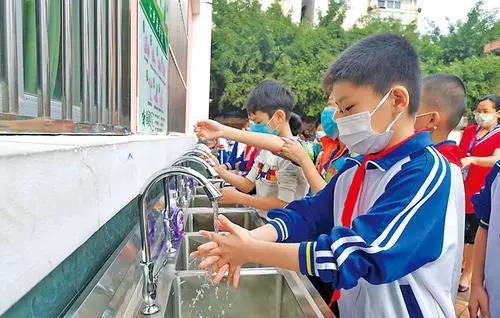 开学日,你的校园热水升级了吗?