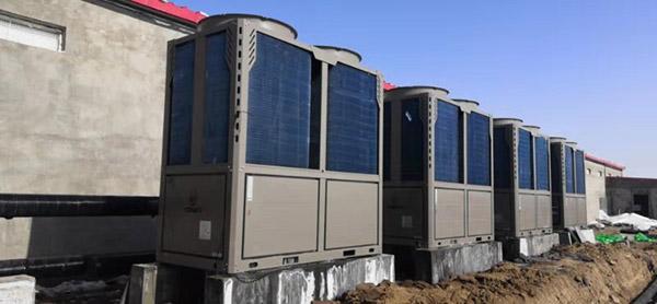 畜牧行业高质量发展为空气能热泵带来市场新机遇