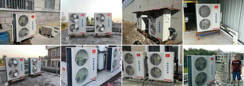 这4类家庭,更适合安装空气能中央空调