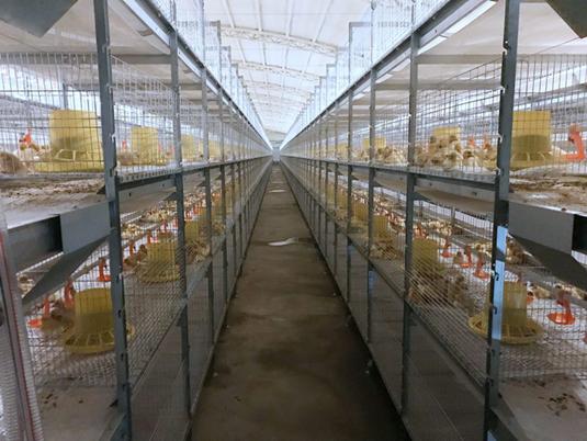 为6000平养殖基地供暖两年,供暖稳定节能高效,米特拉空气能备受客户好评