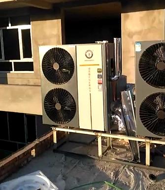 农村煤改电之后,空气能热泵的运行效果到底好不好?